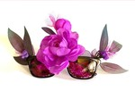 Rose-Colored Glasses by Janet Lewis