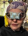Stay Safe Safety-Glasses by Deanna Korthals