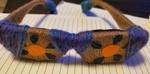 Yarns Glasses by Vicki Lemke
