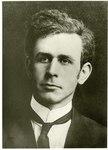 1912: Rex R. Tanner by Unknown