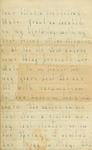 Letter 3 Page 4 by Laura Dewey Bridgman