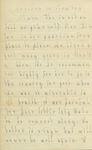 Letter 3 Page 5 by Laura Dewey Bridgman