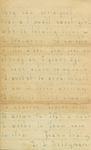 Letter 3 Page 8 by Laura Dewey Bridgman