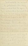 Letter 4 Page 3 by Laura Dewey Bridgman
