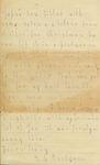 Letter 4 Page 4 by Laura Dewey Bridgman