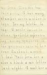 Letter 5 Page 4 by Laura Dewey Bridgman