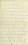 Letter 5 Page 6 by Laura Dewey Bridgman