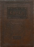 Caney High School Yearbook, 1931
