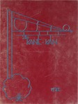 Caney High School Yearbook, 1938