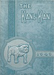 Caney High School Yearbook, 1949 by Caney High School