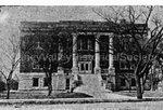 Photograph, Residents and Buildings of Sedan, Kansas