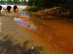"""""""Tar Creek: The Most Toxic Area in the U.S."""""""