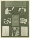Collage of the Pittsburg State University Orchestra by Unknown