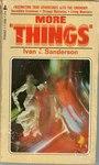 More Things by Ivan T. Sanderson