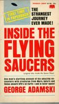Inside the Flying Saucers by George Adanski