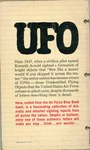 Letters to the Air Force on UFOs by Bill Adler
