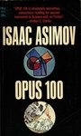 Opus 100 by Isaac Asimov