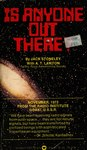 Is Anyone Out There? by Jack Stoneley