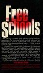 Free Schools by Jonathan Kozol