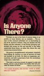 Is Anyone There? by Isaac Asimov