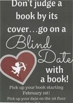 2016 Blind Date with a Book