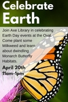 2016 Earth Day by Leonard H. Axe Library