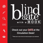 2017 Blind Date with a Book