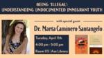 Guest Lecture: Dr. Marta Caminero-Santangelo