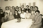 American Association of University Women, Pittsburg Branch, Records, 1926-1973