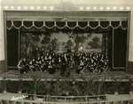 Department of Music, Pittsburg State University Collection, 1919-