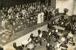 "Centennial Choir (1975-1998) and ""The Messiah"" (1915-1984) Concert, Programs"