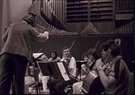 Southeast Kansas Symphony Concert, Collection, 1981-2006 by Special Collections, Leonard H. Axe Library