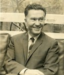 Stafford, William E. (1914-1993), Collection, 1980-1996