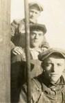 Dryan, Frank, Papers, 1921-1928