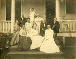 Woodruff Family, Papers, 1896-1958