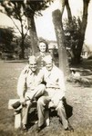 Ulery Family (1893 – Present), Papers Collection, 1934 – 1958