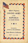 Grand Army of the Republic, Records (1882-1979)