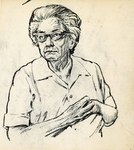 Layton, Elizabeth Hope (1909-1993), Collection by Special Collections, Leonard H. Axe Library