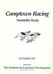 Little Balkans and Camptown Racing Collection, 1981-1994