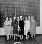 Kansas Club Collection, 1900-1976