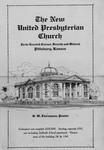 Presbyterian Church of Pittsburg, Collection, 1879-2003