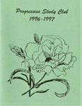 Progressive Study Club Collection, 1949-1999