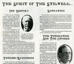 Stilwell Heritage and Educational Foundation Collection, 1891-1997