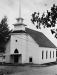 Arcadia Christian Church Collection, 1894-1994 by Special Collections, Leonard H. Axe Library