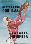 Emporia Hornets vs. Pittsburg Gorillas