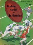 St. Benedict's Ravens vs. Pittsburg Gorillas