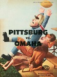 Omaha vs. Pittsburg by Kansas State College of Pittsburg