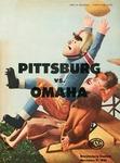 Omaha vs. Pittsburg