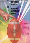 Central Missouri State vs Pittsburg Gorillas