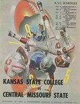Central Missouri State vs. Kansas State Teachers College